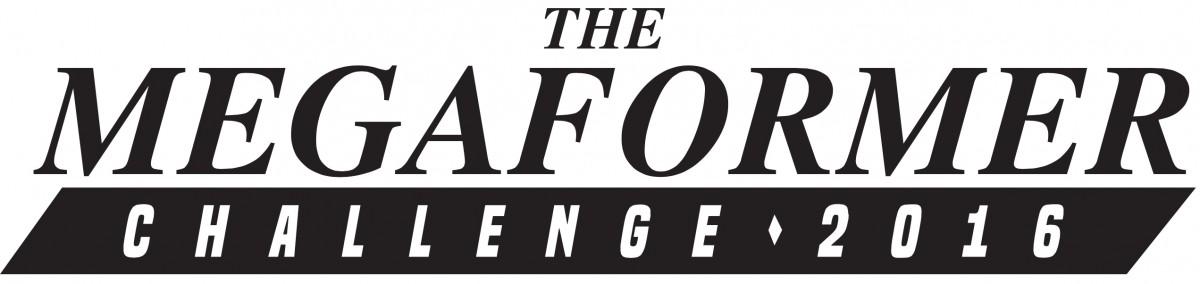 megaformer-challenge-logo